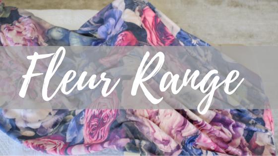 Fleur Range by NancyDesigns
