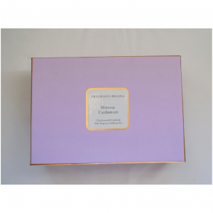 Diffuser_candle set Mimosa_Cardamom | Nancy Design