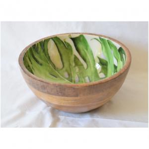 Leaf Bowl 1   Nancy Design