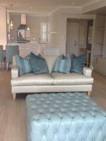 Couch Decor by Nancy Interior Design
