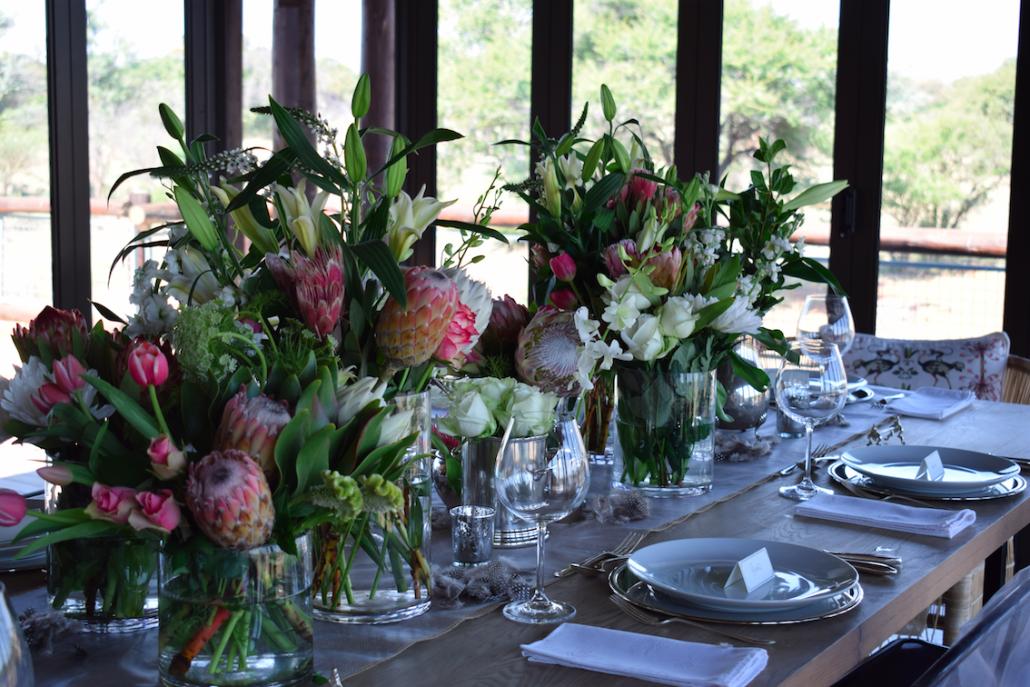 Table Decor by Nancy Interior Design